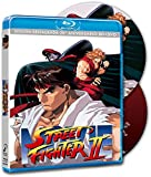 Street Fighter Ii - Cb [Blu-ray]