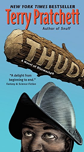 Thud!: A Novel of Discworld