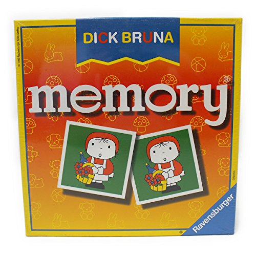 Ravensburger Memory Game - Mike The Knight