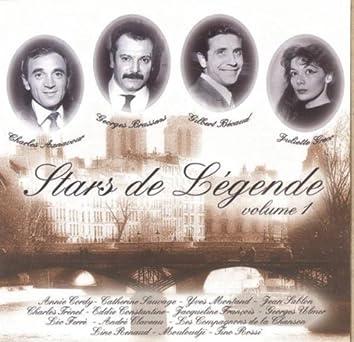 Stars De Legende Vol. 1