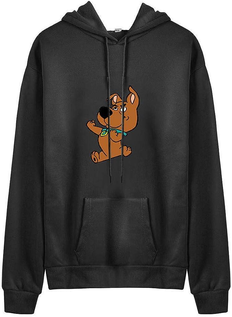 Meikosks Crewneck NEW before selling ☆ Sweatshirt Max 60% OFF for Women Hoodies Slee Fashion Long