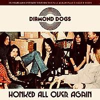 Honked All.. -Reissue-