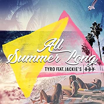 All Summer Long (feat. Jackie's Boy)