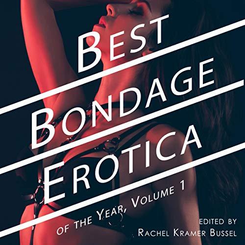 Best Bondage Erotica of the Year Titelbild