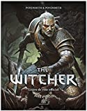 Arkhane Asylum Publishing The Witcher - Le Jeu de rôle
