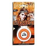 SCHWARZKOPF GOT2B Glückssträhne Apricot Orange, 1er Pack (1 x 3,5 g)