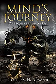 Book cover image for Mind's Journey 2: Of Monsters and Men