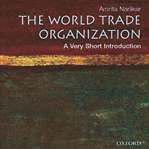 The World Trade Organization Titelbild