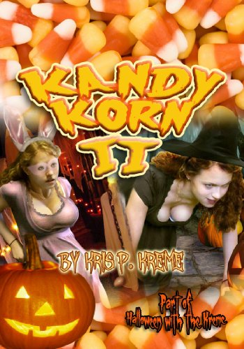 Kandy Korn 2 (Halloween with the Kreme 2013 Book 4) (English Edition)