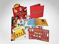 Music Album Vol. 2 Box Set