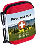 Kit di pronto soccorso GoLab per outdoor, sport e viaggi progettato per un trattamento medico...