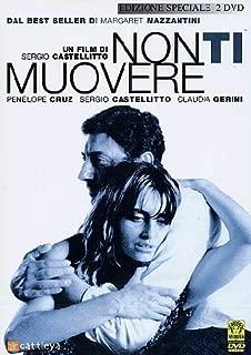 Don't Move ( Non ti muovere ) ( Do Not Move ) [ NON-USA FORMAT, PAL, Reg.2 Import - Italy ] by Penelope Cruz