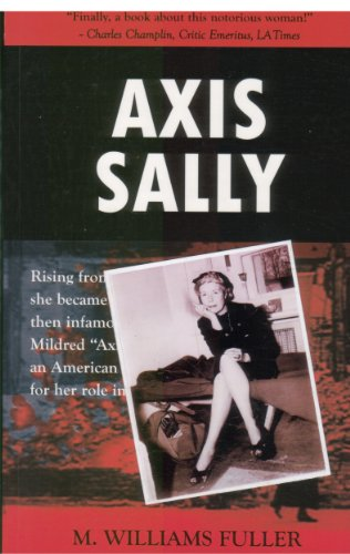 AXIS SALLY (English Edition)