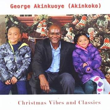 Christmas Vibes and Classics