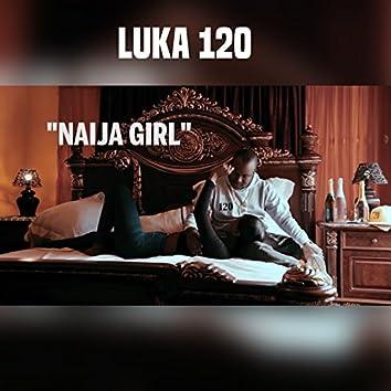 Naija Girl