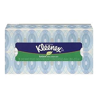 Kleenex Lotion Facial Tissues, 70 Count (B005INX86W) | Amazon price tracker / tracking, Amazon price history charts, Amazon price watches, Amazon price drop alerts