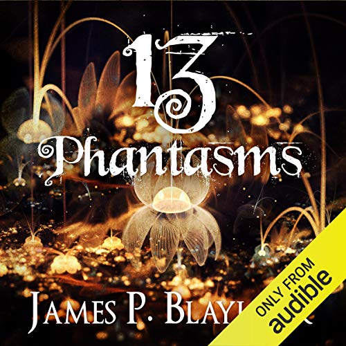 13 Phantasms cover art