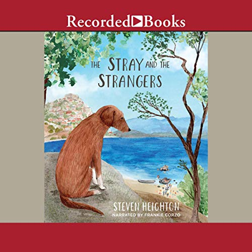 The Stray and the Strangers cover art