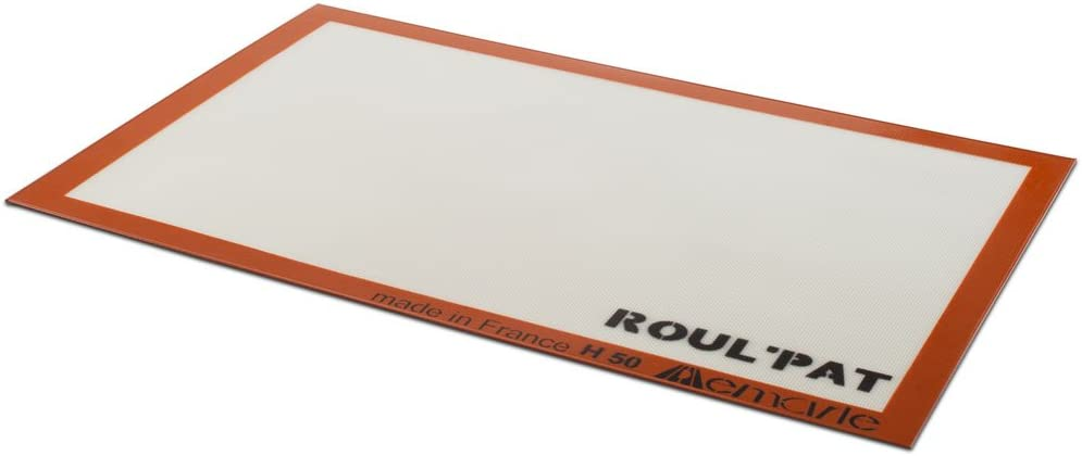Demarle Limited Special Price Omaha Mall Roul Pat Non-Stick Countertop Work Large Mat Size
