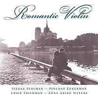 Romantic Violin