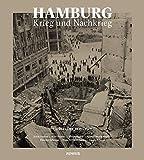 Hamburg. Krieg und Nachkrieg - Jan Zimmermann