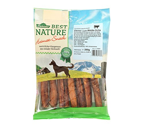Dehner Best Nature Hundesnack,...