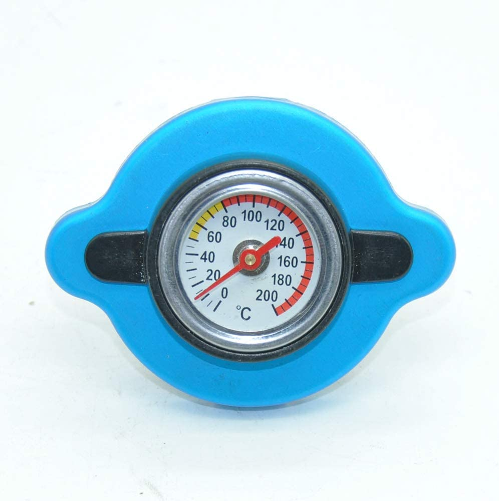 specialty shop s-medified Universal Truck Factory outlet Water Tank Cap Thermostatic Radiator