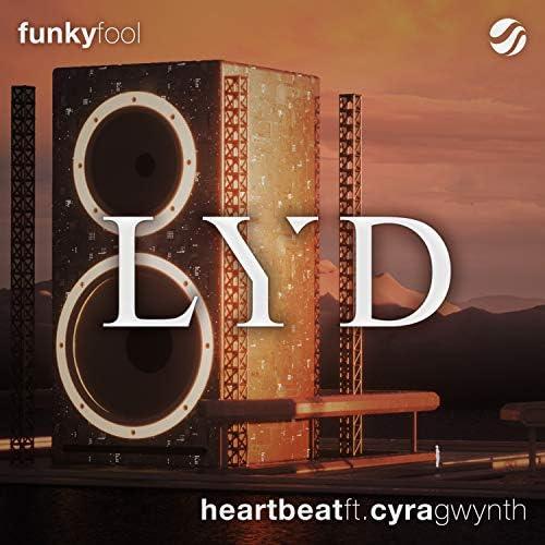 Funky Fool feat. Cyra Gwynth