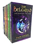 The Belgariad Series 5 Books Collection Set By David Eddings Pawn Of Prophecy