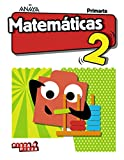 Matemáticas 2. (Pieza a Pieza)