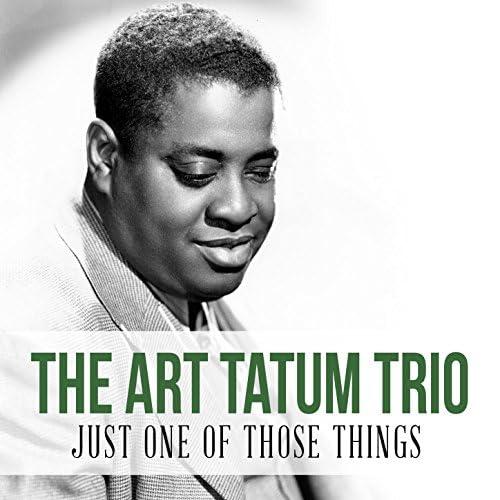 The Art Tatum Trio
