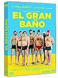 El gran baño [DVD]
