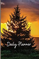 Daily planner: Daily and Weekly Planner/Organizer, Scheduler, Productivity Tracker, Meal Prep, Organize Tasks, Goals, Notes, Ideas, to Do Lists.