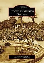 صور تاريخية الحدائق charleston (SC) (من الولايات المتحدة الأمريكية)
