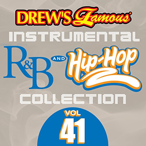 Drew's Famous Instrumental R&B And Hip-Hop Collection (Vol. 41)