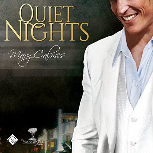 Quiet Nights (Mangrove Stories) audiobook cover art