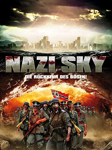 Nazi Sky: Die Ruckkehr des Bosen! [dt./OV]