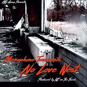 No Love West