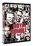 Royal rumble 2014 [Reino Unido] [DVD]