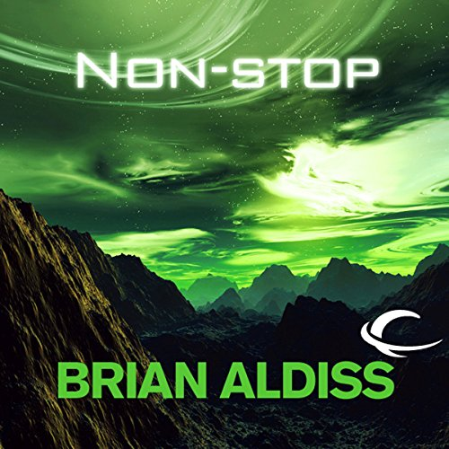 Non-Stop cover art