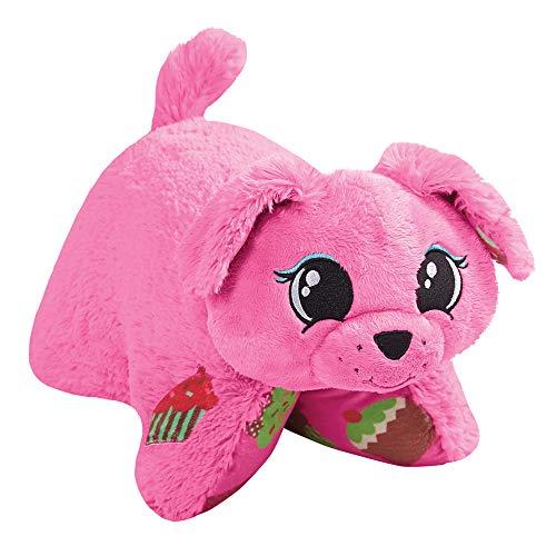 HomeHarmony Childrens Generic 2 in 1 Pet Pillow Cushion Toy Cat Butterfly Unicorn Dragon Bunny Unicorn