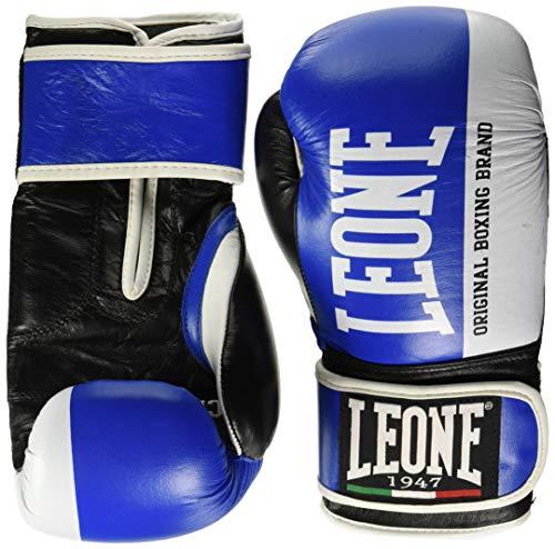 LEONE 1947 GN201 Boxhandschuhe, Damen, Blau, 10M