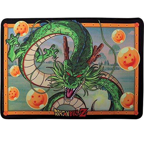 Abystyle Dragon Ball - Tappetino per Il Mouse Gaming - Shenron, Multicolore
