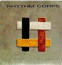Common ground (1988/89) / Vinyl record [Vinyl-LP]