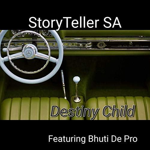 Storyteller SA