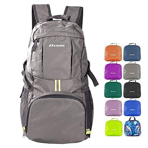 DVEDA 35L Lightweight Packable Backpack Waterproof Durable Hiking Travel Backpack Daypack