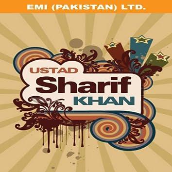 Ustad Sharif Khan