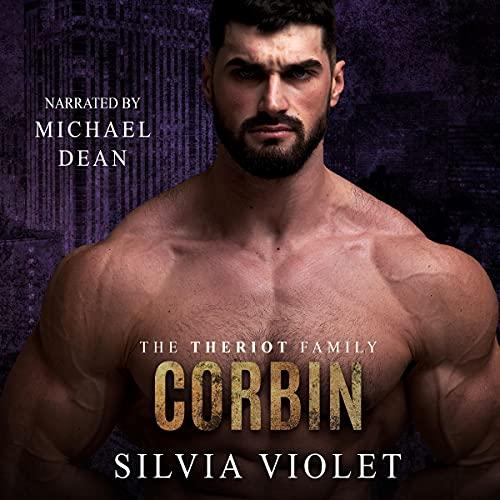 Corbin cover art