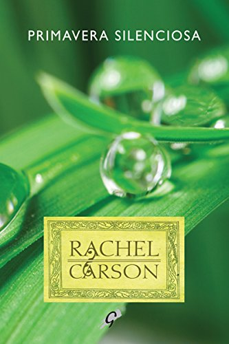 Primavera silenciosa (Rachel Carson)