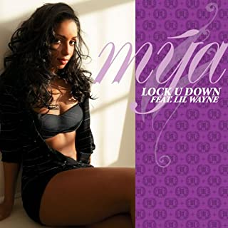 Lock U Down [Clean] (Album Version (Edited)) [feat. Lil Wayne]